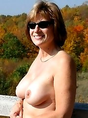 real amateurs outdoor