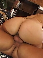 Ethnic Ass To Facehole Slut Is So Filthy