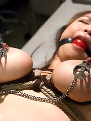 In this fantasy role-play, Mia signs up for a medical research program to help pay for her...