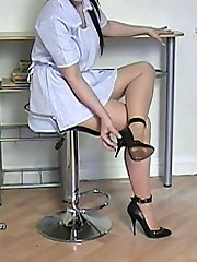 You have once again been looking at womens high heel shoes and thats made you do something to...