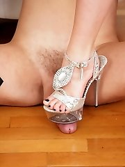 Feet Femdom Pictures