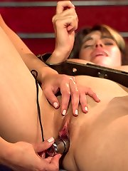 Amateur model Katt and eighteen year old Meiko are sharing a room in a Romanian hostel. Little...