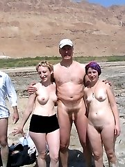 Nudists in Bulgaria