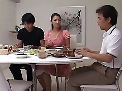 Chinese Wife Ravage Guest