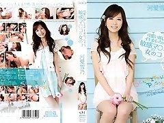 Yukino Kawai in Delicate Honeypot part 3