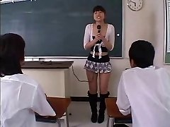 Japanese Kinky Whore DOUBLE PENETRATION'ed and Creampie'd (Uncensored)