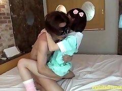 Bucktooth Jav Teen Miruku Lush Ass Schoolgirl Gets Creampie Squirts It Out Amazing Flabby Ass