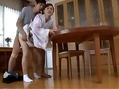 Asian Housewife Needs Joy...F70