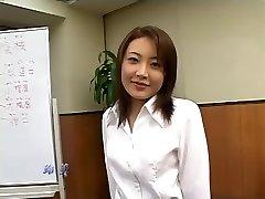 Asian FUCKFEST Teacher by PRELUDE
