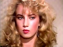Traci Lords Luvs Yellow Boner