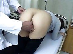 tokió orvos, tokió seggfej