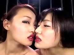 Japanese G/g Lipstick Kiss II