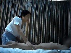 Asian Massage Parlour 1
