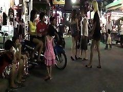 HIT-FUCKPOLE videoportrait Thailand