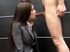 Stellar Asian Slut Banging