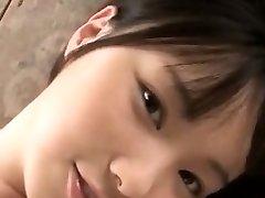 Uber-cute Hot Asian Doll Banging