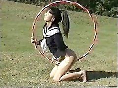 Japanese flick Kana Inoue 01