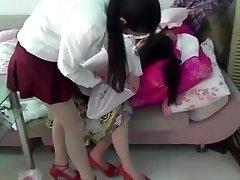 Japanese Stocking