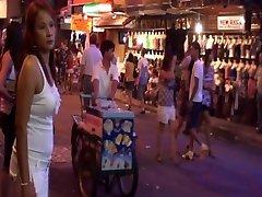 PUMMEL-PENIS WorldExpo videoportrait Thailand