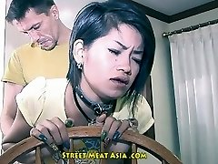 Thai Teenager Babyslut
