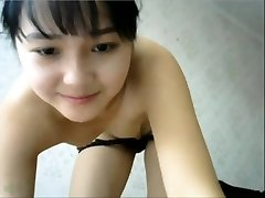 Asian hot figure show webcam- Watch Part 2 on my site