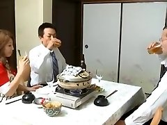 Boss And Underlings Wife Misa Yuki