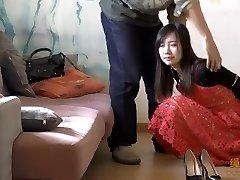 الآسيوية عبودية
