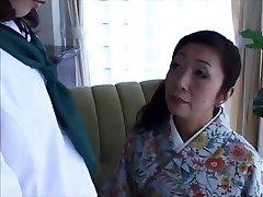 Japanese Spanking Four