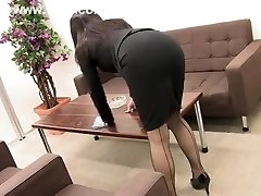 Amazing Undergarments, Chinese adult video