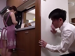 Best xxx scene Japanese try to watch for , witness it