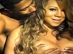 Mariah Carey, Alicia Keys, & Tyra Banks Nude In HD!