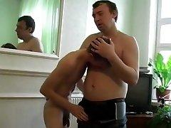 Parent Fucks his Boi