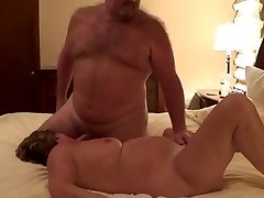 not daddy Hairy Man Plumbs The Wifey - I am at 2HOOK-UP.COM