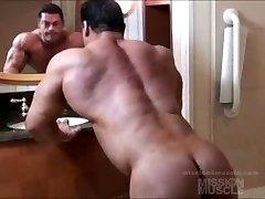 Muscle Fever Zeus Diamonte