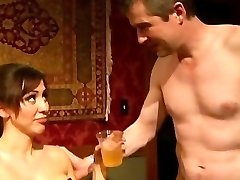 A Real Swinger's Hook-up - (Part Two)
