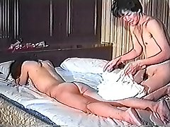 Chinese antique swingers