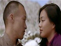 Southeast Asian Erotic - Tibetan Romp