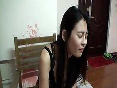chinese female dominance