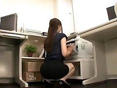 סופר הרגליים דה חצאית הדוקה 2 Inagawa נאצאם