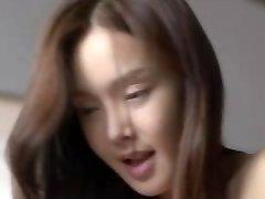 קוריאני סצנה סקסית