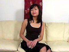 Shy Asian Casting
