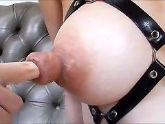 Japanese -  Gigantic Bosoms Huge Nipples