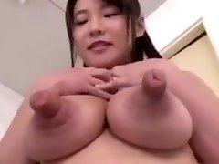 Is this even real? Nipple fucking