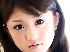 Adorable Sexy Asian Stunner Having Sex