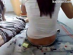 Thai Teenie Escort Girl
