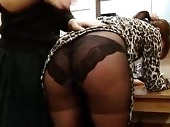 Punishment for your stepsister