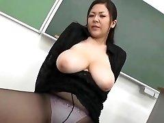 Yuki Sakurai - Sumptuous Chinese Teacher
