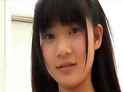 ultra-cute asian girl ....