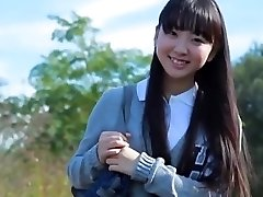 Jpn school dame idol 26