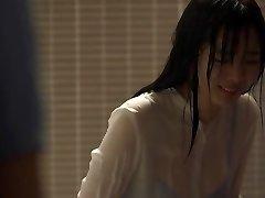 Bae Seul-ki עירום - פסיפלורה